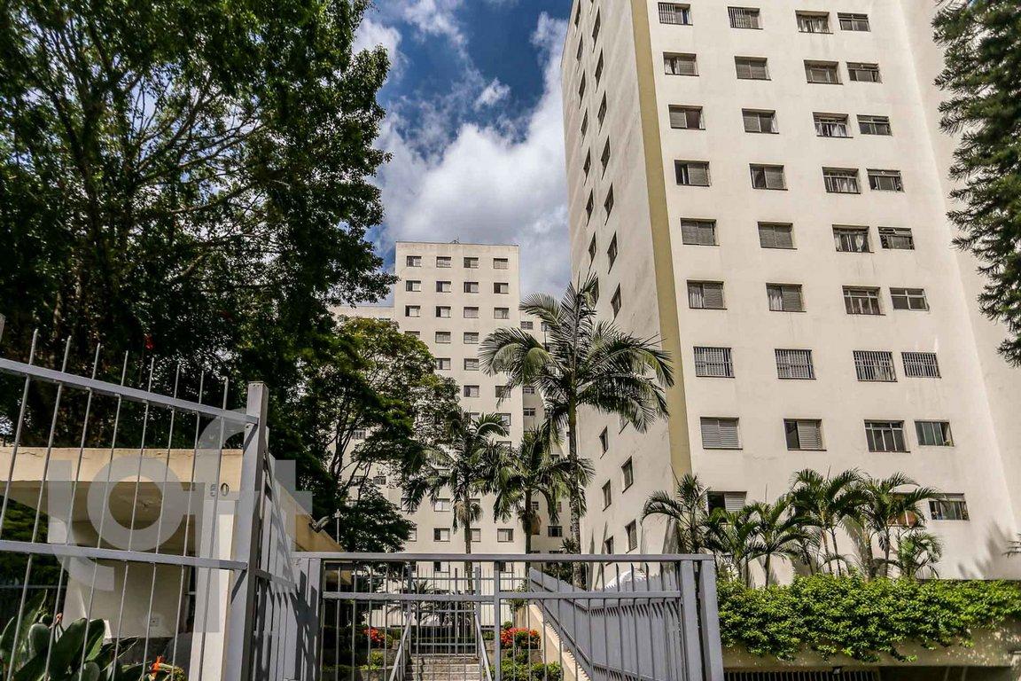 Fachada do Condomínio Planalto Marajoara