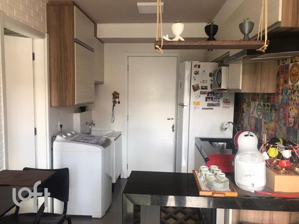 Fachada do Condomínio Condominio Residencial Plano&Vila Prudente