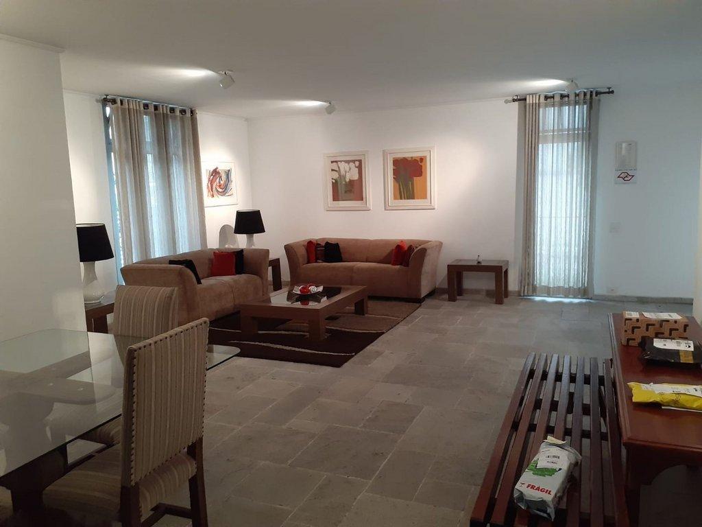 Fachada do Condomínio Cezanne