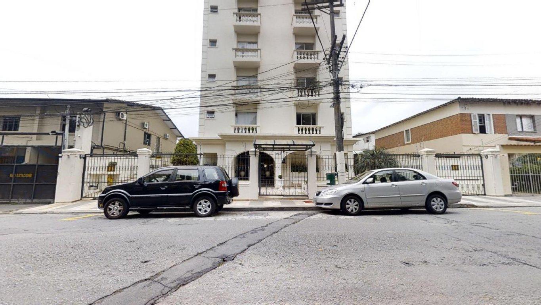 Fachada do Condomínio Maison de La Residence