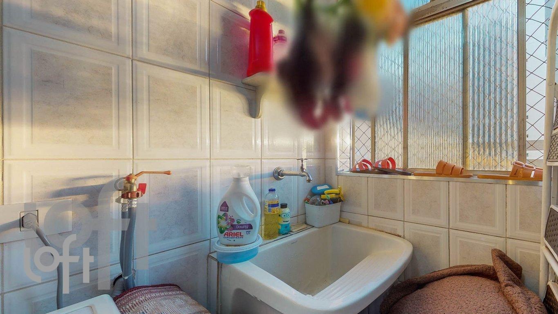 Fachada do Condomínio Miami