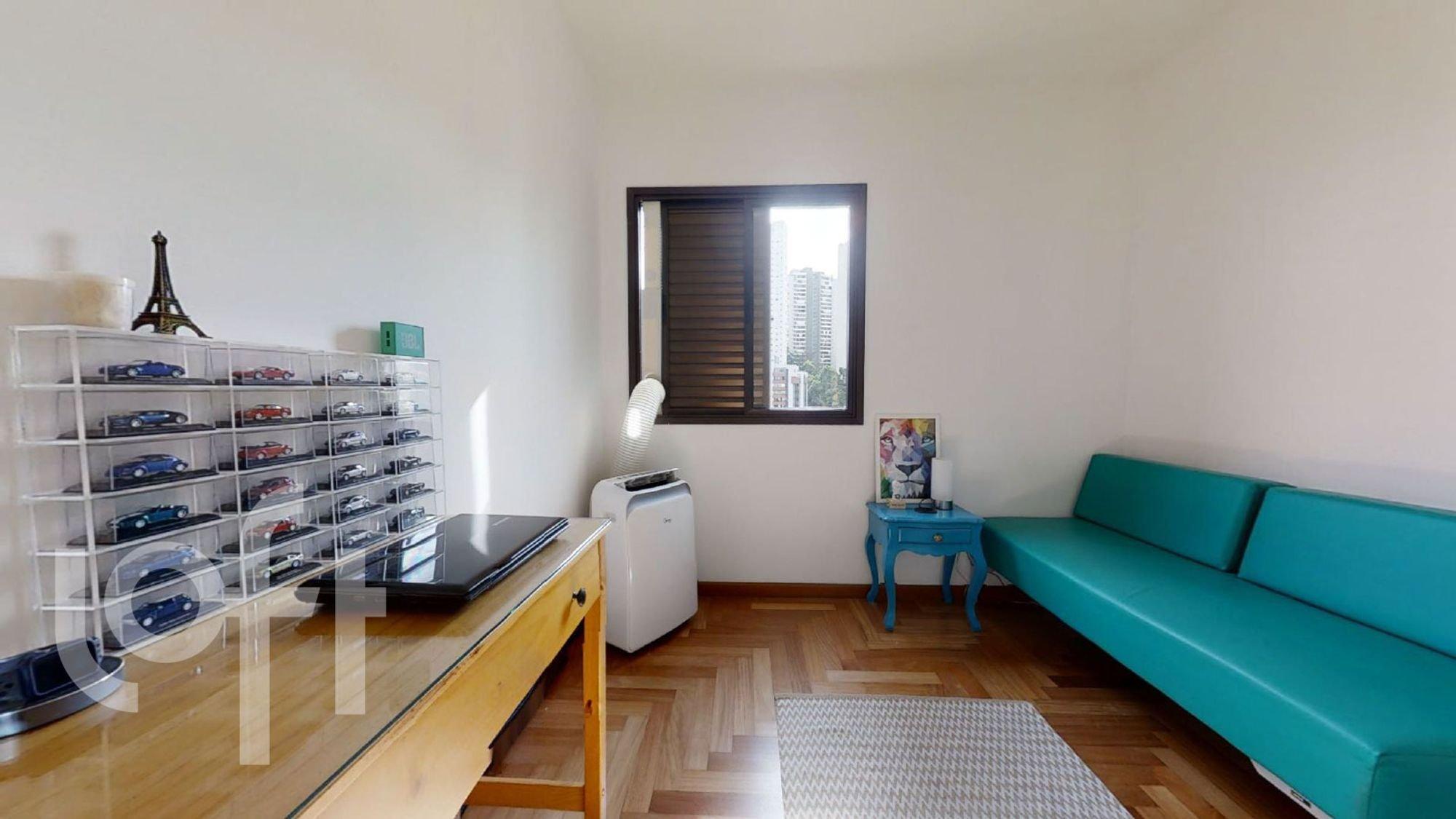 Foto de Sala com sofá