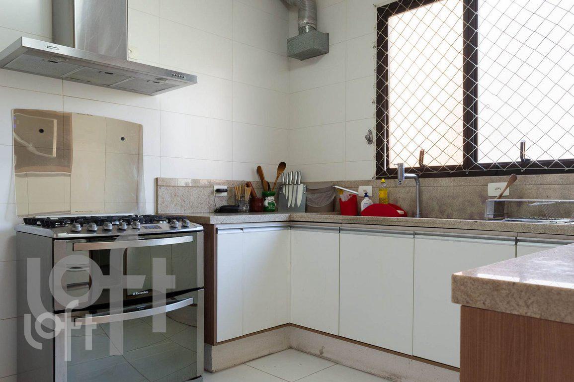 Fachada do Condomínio Tripoli