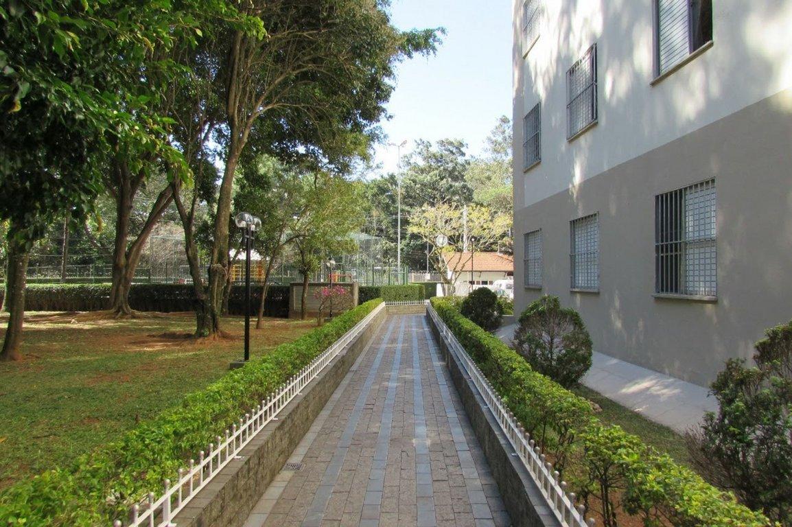 Fachada do Condomínio . Parque Residencial Vitória Régia II