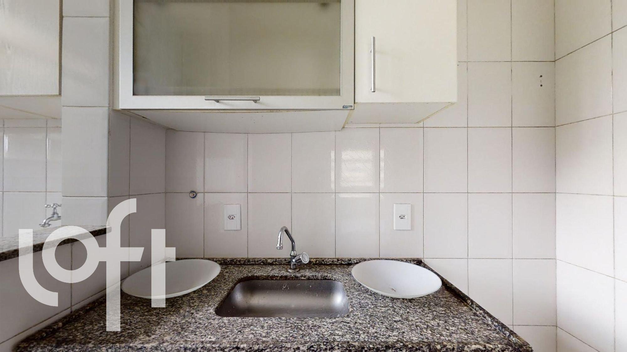 Foto de Cozinha com tigela, pia