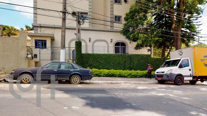 Fachada do Condomínio Mansão Bonnard