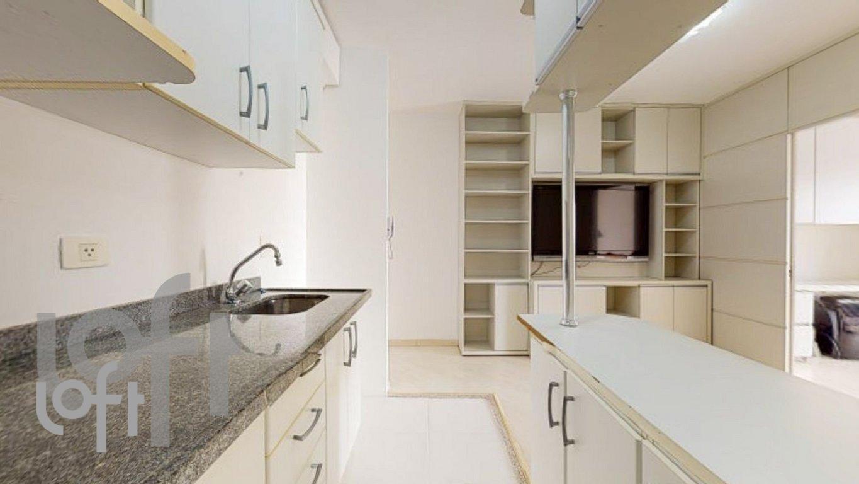 Fachada do Condomínio Loft Vila Madalena