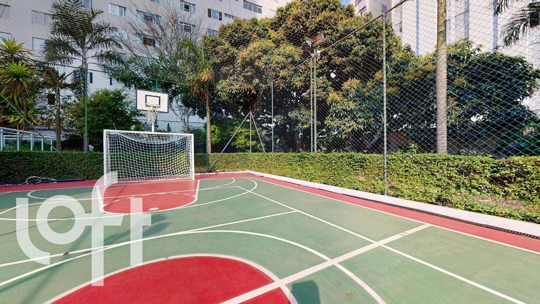 Fachada do Condomínio Smart Vila Mariana