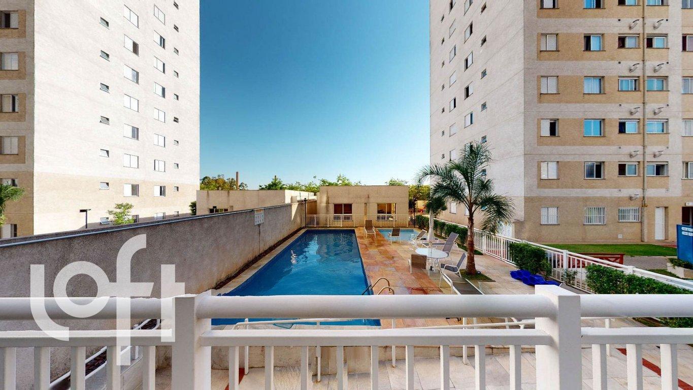 Fachada do Condomínio In São Paulo - Bela Vista - Torre a