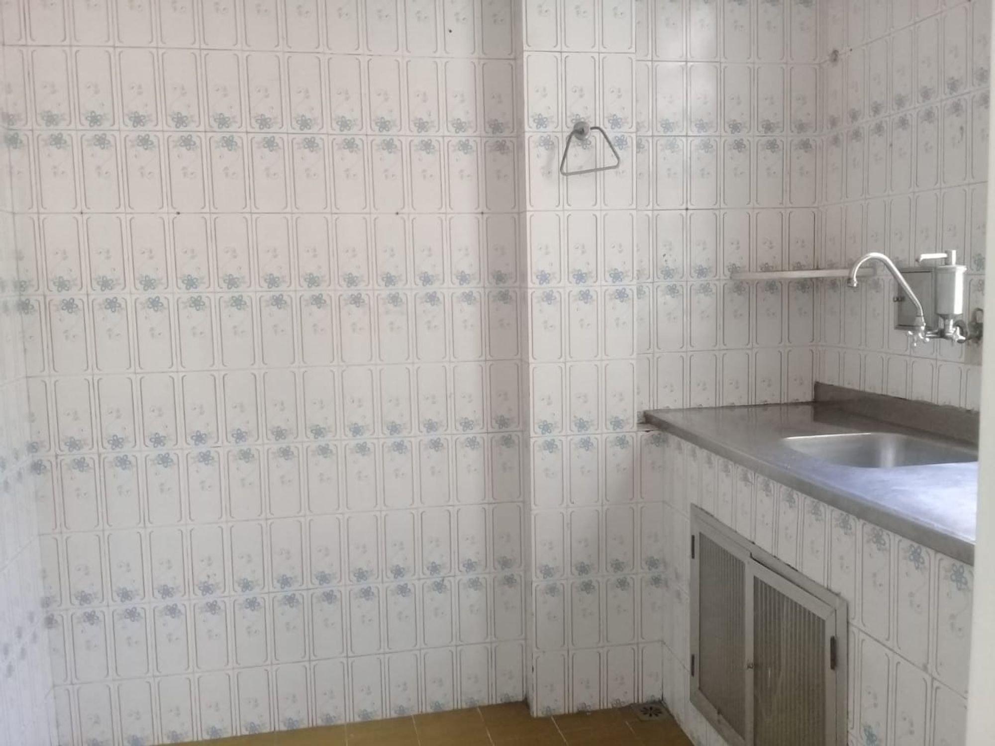 Foto de Cozinha com pia