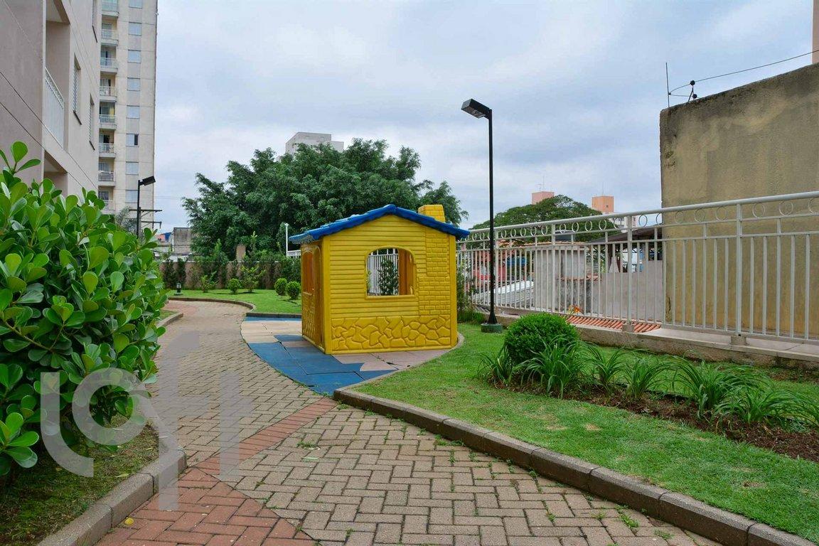 Fachada do Condomínio Jardins de Évora