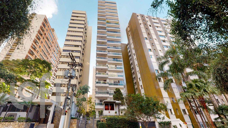 Fachada do Condomínio Monte Alegre