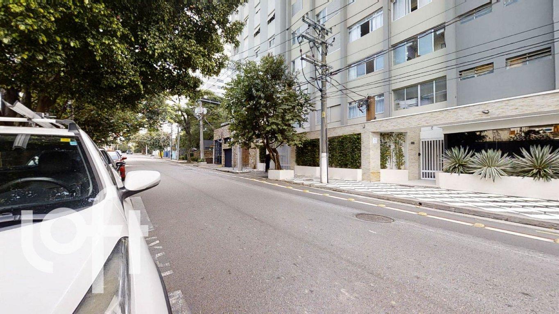Fachada do Condomínio Lisboa