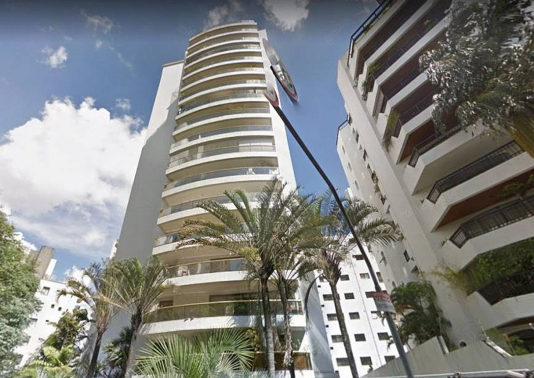 Fachada do Condomínio Palma de Majorca
