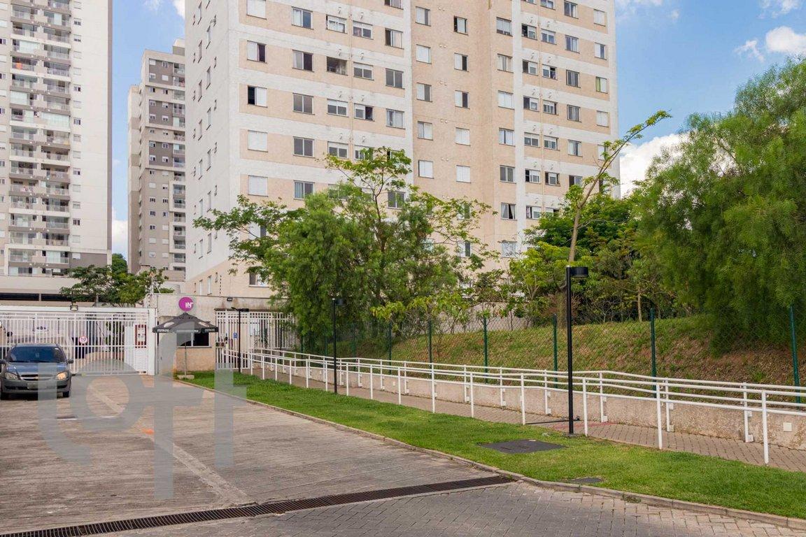 Fachada do Condomínio In São Paulo - Liberdade - Torre a