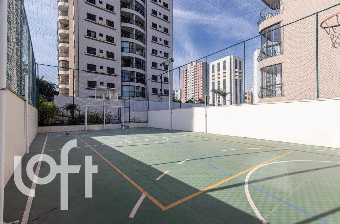 Fachada do Condomínio Conj. Arquit. Boulevard Ibirapuera La Maison Jardim