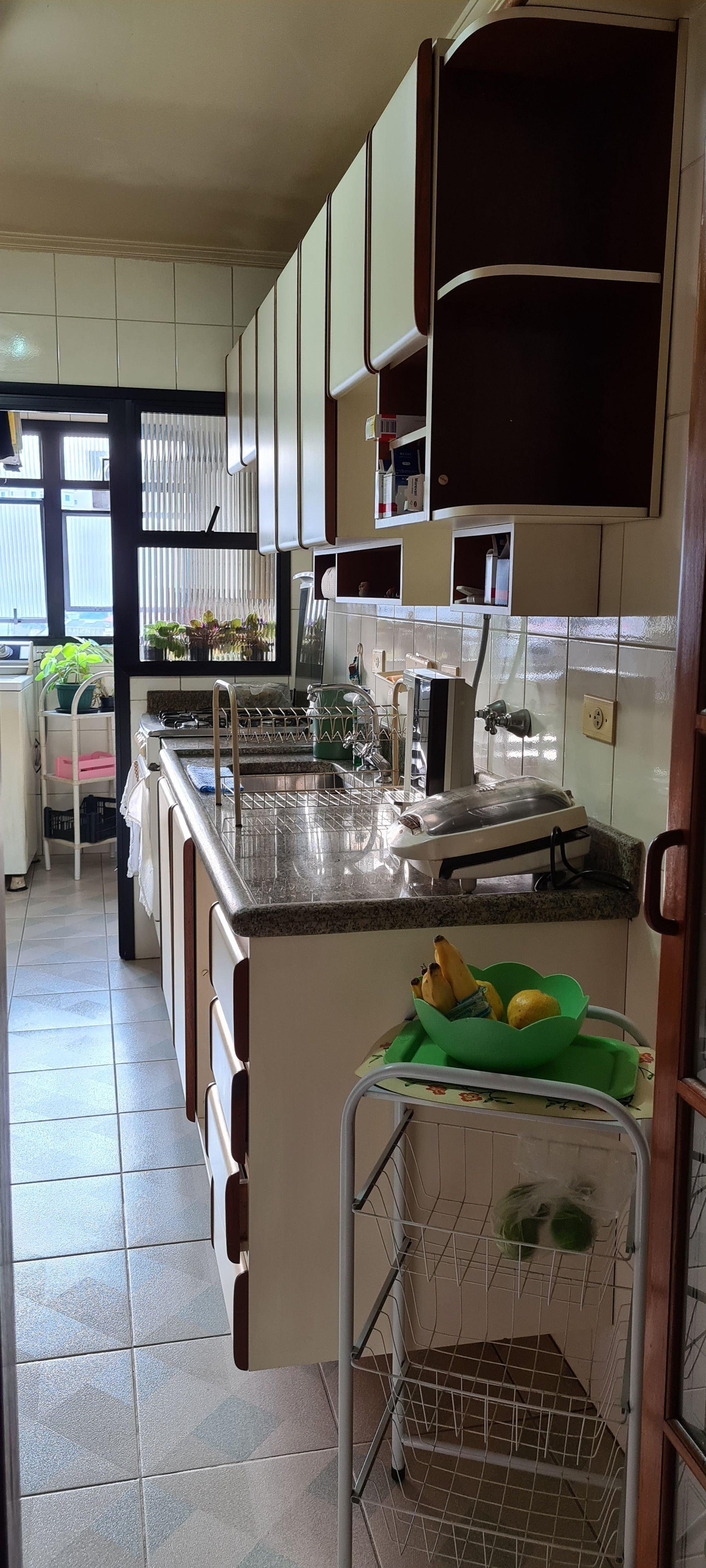 Foto de Cozinha com tigela