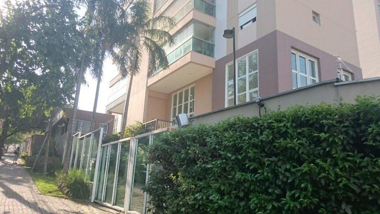 Fachada do Condomínio Le Quartier Vila Mariana