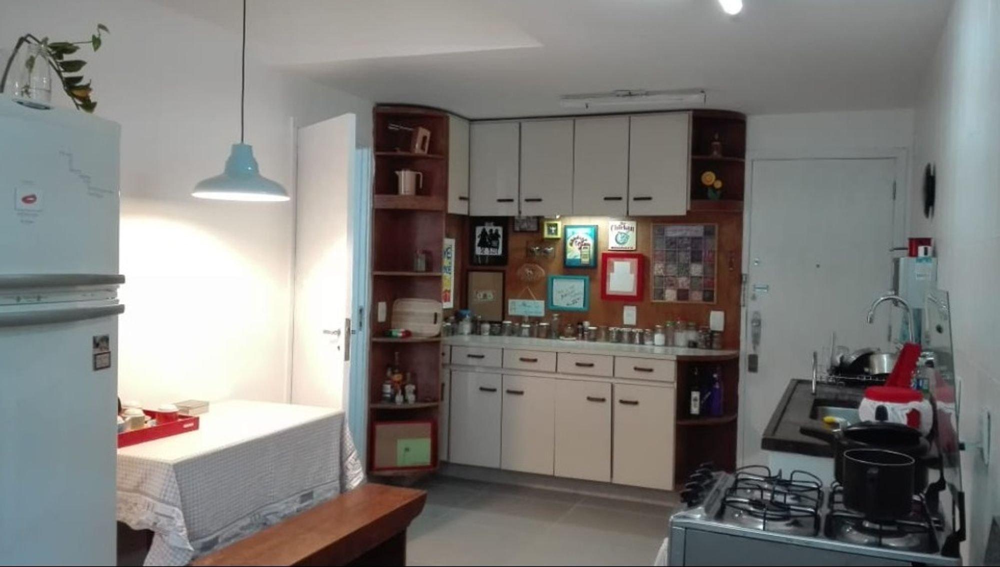 Foto de Cozinha com xícara