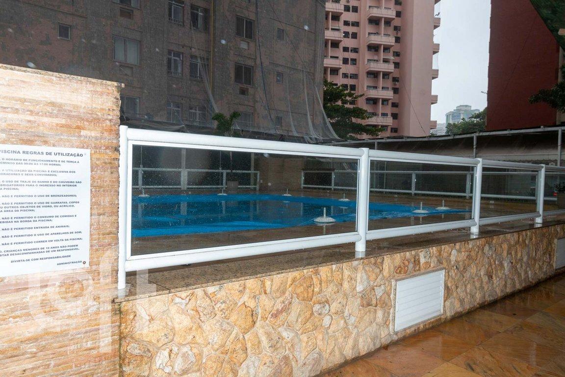 Fachada do Condomínio Barra Golden