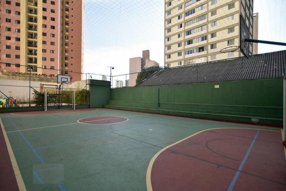 Fachada do Condomínio Villaggio Móoca