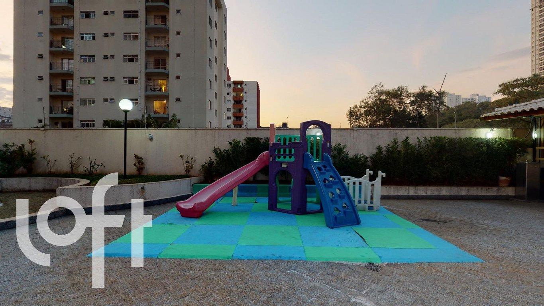 Fachada do Condomínio Villa Nueva