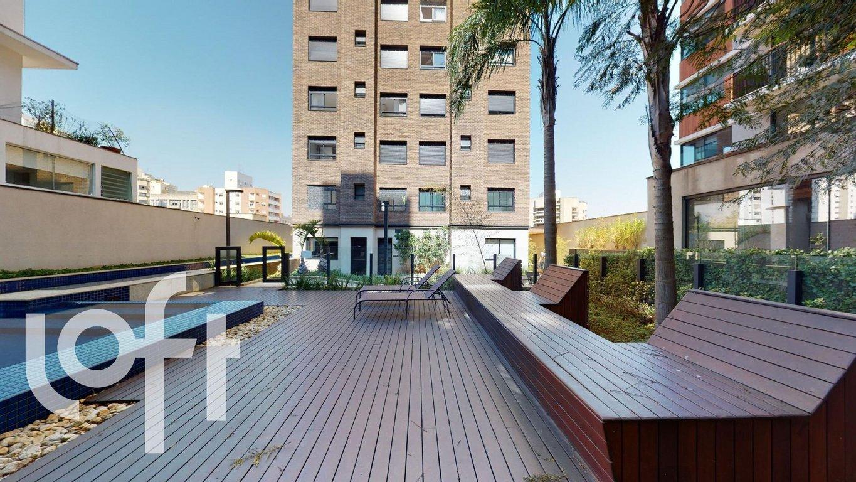 Fachada do Condomínio Living Design