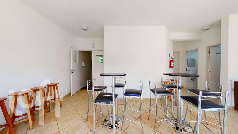 Fachada do Condomínio Boulevard Mondrian