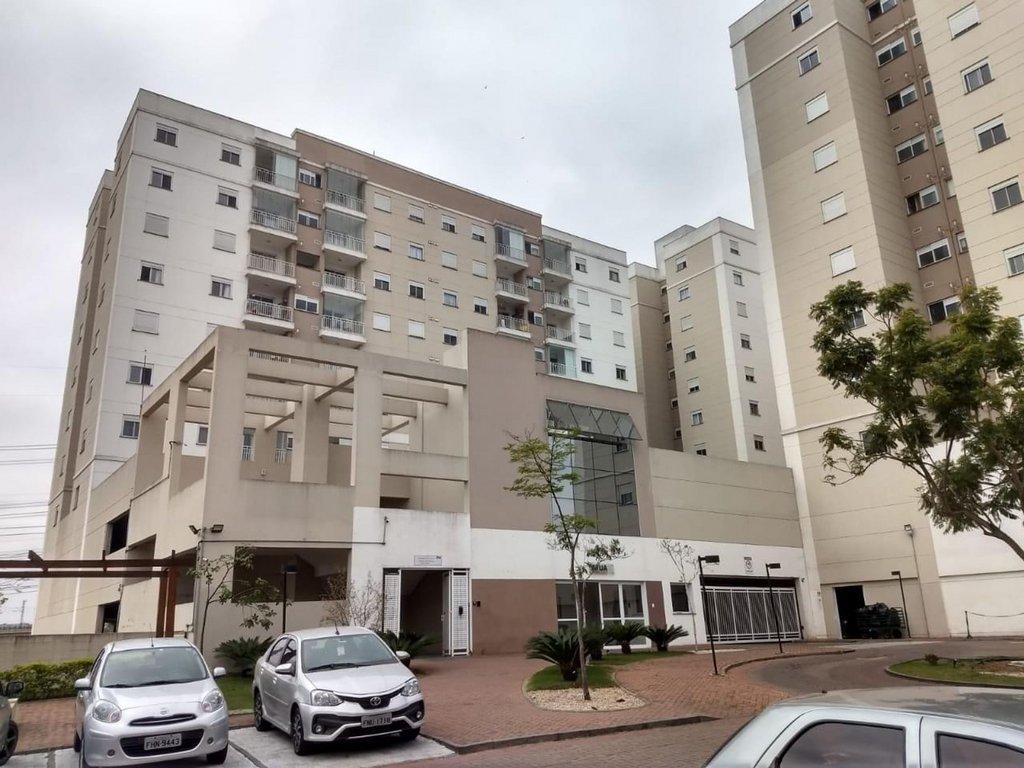 Fachada do Condomínio Atua Interlagos