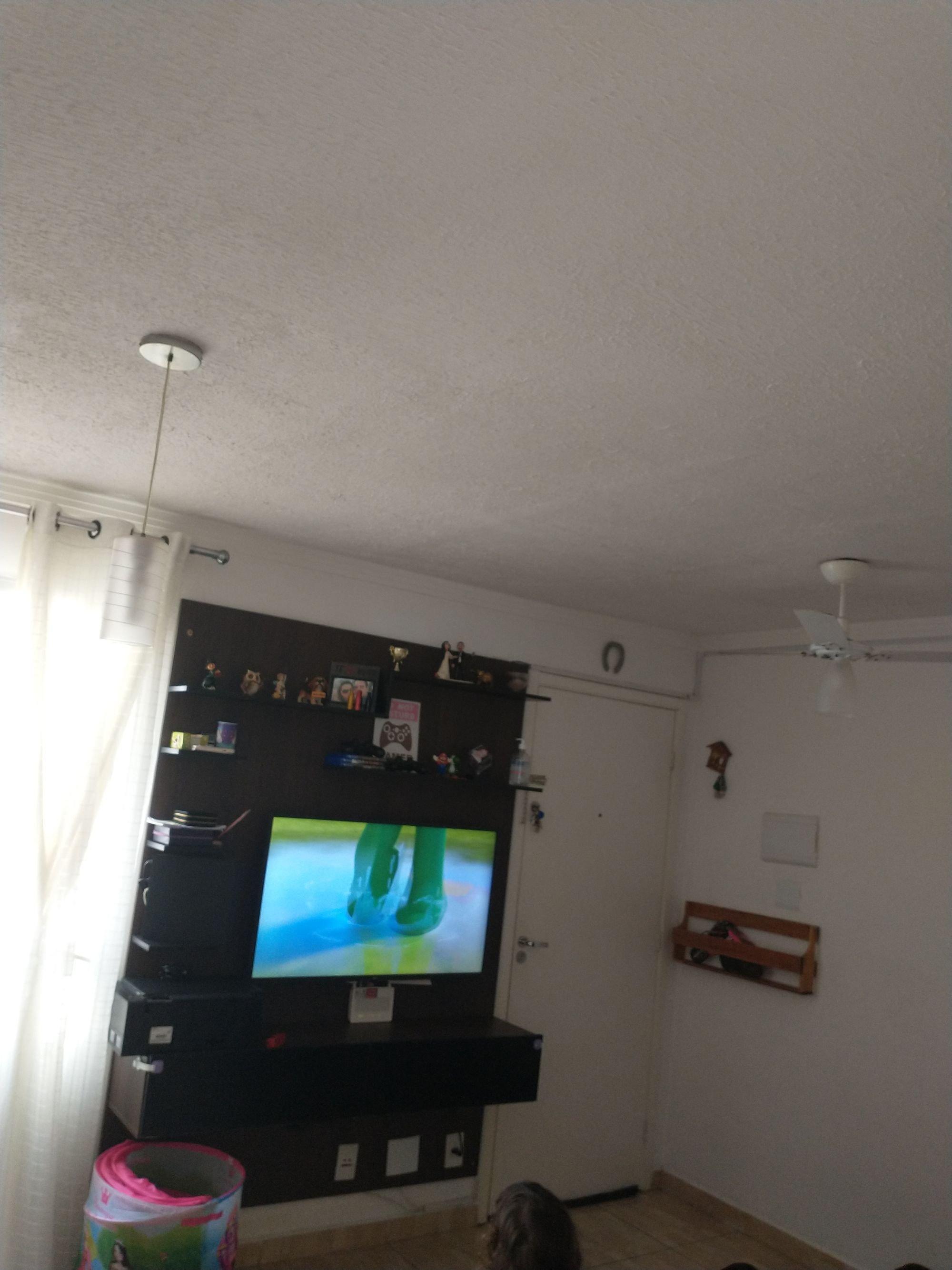Foto de Sala com televisão