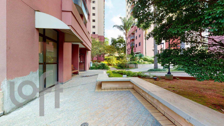 Fachada do Condomínio Residencial Costa Azurra