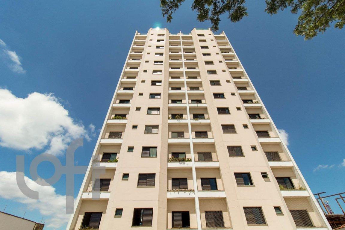 Fachada do Condomínio Sul - Torres