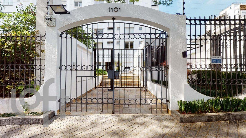 Fachada do Condomínio Port Au Prince