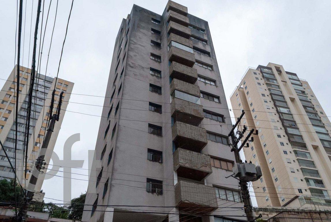 Fachada do Condomínio Maratéa