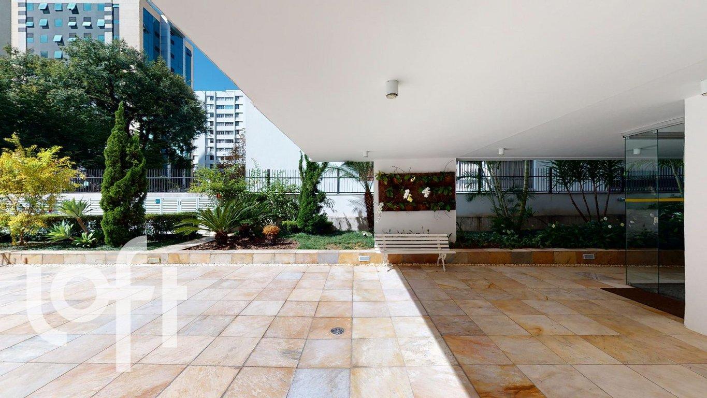 Fachada do Condomínio Cidade de Campinas