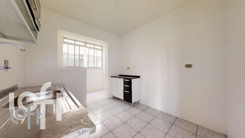 Fachada do Condomínio Ibirapuera