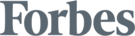 Logo da mídia Forbes